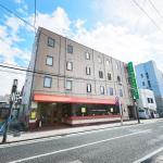 Select Inn Yonezawa, Yonezawa