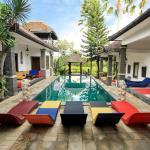 Balam Bali Villa, Mengwi