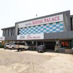 Hotel Royal Palace, Ahmedabad