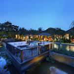 Suites & Villas at Sofitel Bali Nusa Dua Beach Resort, Nusa Dua