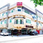 Cindy Kelly Hotel,  Olongapo