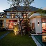Bali Villa Lotus, Seminyak