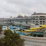Diamond Premium Hotel & Spa - Ultra All-inclusive,  Side