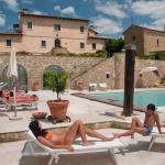 Tenuta Decimo - Villa Dini, Castel San Gimignano