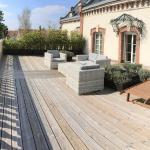 Hôtel La Villa Eugene, Épernay