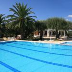 Paradise Hotel Corfu, Gouvia