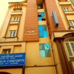 SLN Comforts,  Bangalore