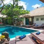 Villa Plawa Bali, Seminyak