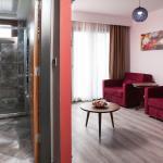 Buca Residence Hotel, Izmir