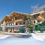 Apparthotel Thalerhof, Mayrhofen