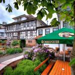 Hotel Brauerei Gasthof Schmucker,  Mossautal