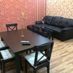 Apartment Pervomayskaya 15,  Pyatigorsk