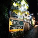 Hotel New Bharat, Nainital