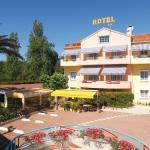 Logis Hotel l'Esterella, Agay - Saint Raphael