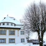 Villa am Park,  Bad Tölz