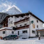 Hotel Pictures: Hotel Alpina, Galtür