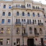 Apartments on Liteynyy 24,  Saint Petersburg