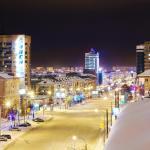 InnHome Apartments Lenina Avenue 38, Chelyabinsk