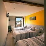 Hotel Pictures: Pensión San Lorenzo, Nájera