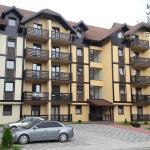 Apartment Zelenkada 48,  Zlatibor
