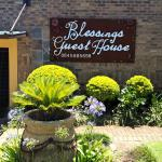 Blessings Guesthouse, Newcastle