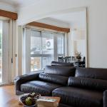 Downtown with Terrace - 4 Bedrooms, Porto