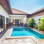 Dasiri Private Beach Pool Villa 40, Pattaya South