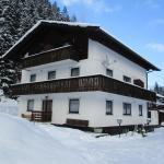 Foto Hotel: Adlerhorst, Sellrain