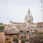 La Maison d'Azur, Rome
