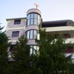 Hotel Deja, Tirana