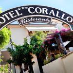 Hotel Corallo,  Pomonte