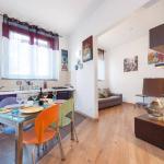 Appartamento Mirea, Florence