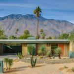 Endless Summer Home, Palm Springs
