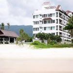 Khanom Beach Residence, Khanom