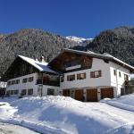 Photos de l'hôtel: Gästehaus Kirchebner, Gries im Sellrain