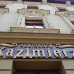 Residence Kazimierz, Kraków