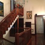 CR Mansion, Santa Ana