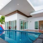 Le Leaf Pool Villa 7, Hua Hin