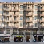 Lets Go Universitat Apartment, Barcelona