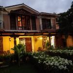 Hotel Boutique Villa Maya, Managua