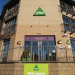 YHA Oxford, Oxford