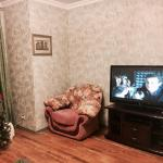 Apartment on Turgeneva 10а, Zelenogradsk