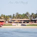 Love Temple Beach Resort, Arambol