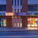 Albergue Peregrinos San Francisco de Asis, León