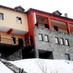 Eleni's Guesthouse,  Pisoderi