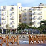 Hotel Art Deco Beach, La Ceiba