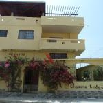 Chaqana Lodge, Salinas