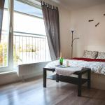 Internesto Apartments Spilberk, Brno