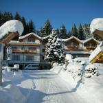 ホテル写真: Wohnung-Wilder-Kaiser, Oberndorf in Tirol