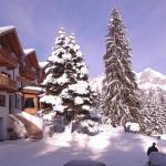 Fotografie hotelů: Wohnung-Panorama-2-Zimmer, Oberndorf in Tirol